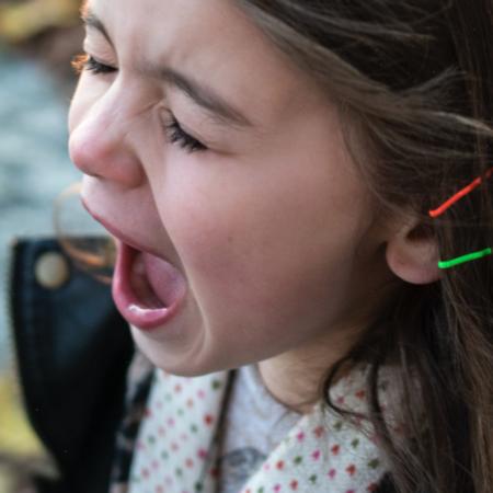 Jak okiełznać agresję młodego człowieka?  – w oparciu o metodę TZA