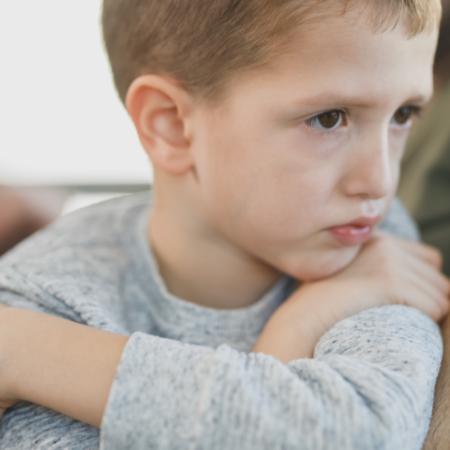 Uczeń z zaburzeniami zachowania – strategia pracy z dziećmi i młodzieżą z zachowaniami problemowymi