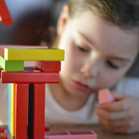 Narzędzia motywujące dziecko do pracy w domu i przedszkolu, z wykorzystaniem elementów pedagogiki Marii Montesorii